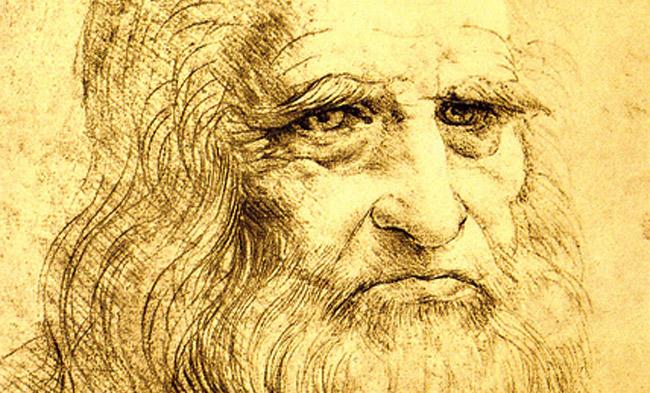 Leonardo Da Vinci and Bonsai (1/2)